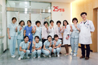 의료진 활동