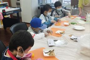 병원학교 활동사진